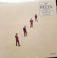 Mumford and Sons - Delta -Vinyl LP With Ltd ed. 7""