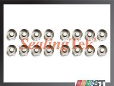 Fit 88-05 Mazda Kia 1.5/1.6/1.8/2.0L Engine Valve Lifters Lash Adjusters 16 pcs