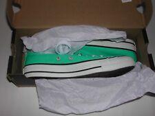 New Converse CTAS OX Menta Light Green Sneakers Mens 5 Womens 7 Unisex 155737F