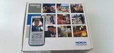 Nokia N73-Ciruela Oscuro (Desbloqueado) Teléfono Inteligente