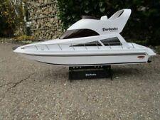 "RC Boot ferngesteuerte Luxus Yacht ""Barbados"" Luxus Schiff - 70cm RC Modell"