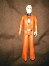 Vintage Original STAR WARS Obi Wan Kenobi, Loose KENNER White Hair; no cape