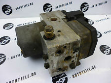 IVECO Daily III Hydraulikblock ABS Steuergerät 0208219441 500370968