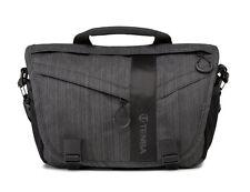 Tenba DNA 8 Messenger Bag iPad Mini Graphite