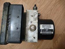 ABS Bloc Hydraulique Citroen C2 C3  Peugeot 207 Réf 9654695780 10.0206-0156.4