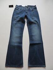 Levi 's 572 Bootcut Jeans pantalon, w 28/L 32, nouveau! vintage washed Denim, CULTE! 36
