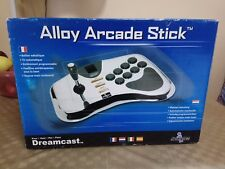 ALLOY ARCADE STICK DREAMCAST