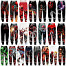 Deadpool Funny 3D Print Casual trousers Men Women Sweatpants Sport Jogging Pants