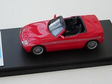 ALEZAN MODELS . 1/43 . BMW Z1 ALPINA 1990 .