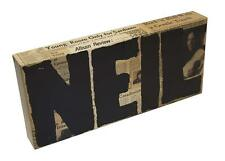 Neil Young - Neal Young Archives -Vol.I(1963-1972)CD 8 -discs set , 2009 Warner