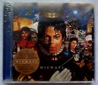 MICHAEL JACKSON Michael CD EPIC 2010