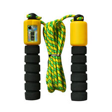 Sportplay Springseil für Kinder Kabel fü Heiß verstellbar integrierter Zähler