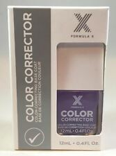 Formula X COLOR CORRECTOR - Color-Correcting Base Coat 0.4 oz