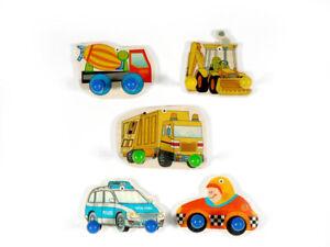 Bright Wardrobe Vehicle Small Bxlxh 120x65x90mm New Kid's Room