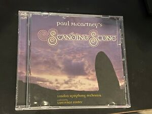 Paul McCartney's Standing Stone  CD 1997 MPI