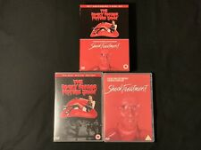 The Rocky Horror Picture Show / Shock Treatment 30th Anniversary Set(DVD, 2006)