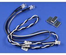 Tamiya 300053910 - Tamiya LED-Licht weiß 5mm für TLU-01 - Neu