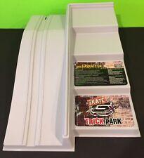 GX Skate Trick Park Jakks Pacific Fingerboard Ramps Stairs