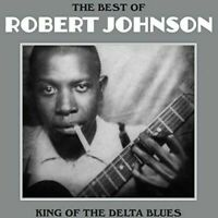 Robert Johnson - Best of [New Vinyl]