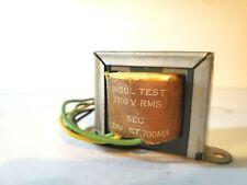 Stancor P-8397 Voltage Transformer 117v-ac 24v-ac