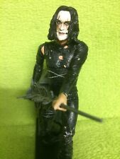 Neca The Crow Eric Draven Kleine Figur Movie Maniacs McFarlane NEU