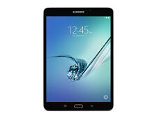 Samsung Galaxy Tab S2 SM-T817A AT&T  32GB 9.7in - Black 9/10 Unlocked Burn Image
