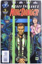 Mickey Spillane's Mike Danger #3 (Nov 1995, Big Entertainment) Tekno (C2002)
