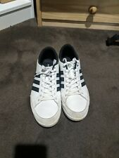 Used: Adidas Superstar shoes