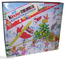 KINDER SORPRESINE: CALENDARIO dell'AVVENTO/ADVENSKALENDAR 2000