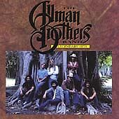 Legendary Hits by The Allman Brothers Band CD New 1994 Rebound Records 12 Songs