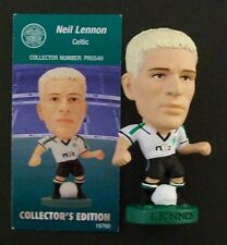 Prostars CELTIC (AWAY) LENNON, PRO540 Loose With Card LWC
