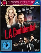 L.A. Confidential [Blu-ray](NEU/OVP) Kevin Spacey, Russell Crowe, Guy Pearce, Ki