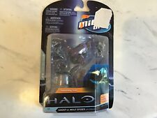Halo Ghost Vs Wolf Spider Toy Ipad New
