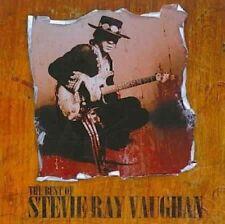 Very Best of 0886972027128 Stevie Ray Vaughan