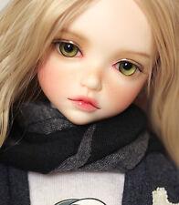 1/6 Bjd Doll lonnie dolls resin female women beautiful free eyes +face make up