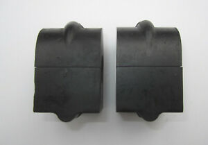 1958-1959 Buick Front Stabilizer Frame Bushings. Correct NOS. OEM #1187072. New