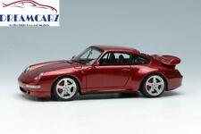 Make Up / VISION VM143B 1/43 1995 Porsche 911 (993) Turbo - Limited 30 pcs!