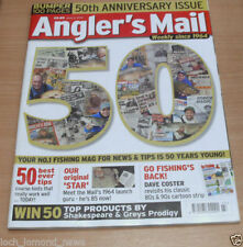 June Sports Angler's Mail Weekly Magazines in English