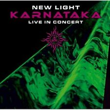 Karnataka - New Light [New CD]