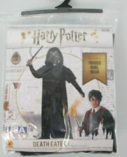 NWT Rubies Harry Potter Death Eater Costume Size Small 4 6 Halloween Boys