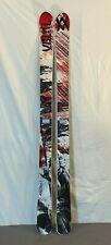 Volkl Mantra 177cm 132-98-118 r=20.3m Tip Rocker All-Mountain Powder Skis