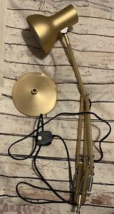 Anglepoise Type 75 Mini Lamp Gold Lustre