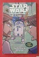 Star Wars - Clone Wars Nr.14 - Tödlicher Droide Panini Comics ungelesen
