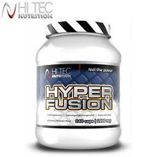 HYPERFUSION 240 Caps. Strongest 10 Creatines Matrix High Anabolic Muscle Growth