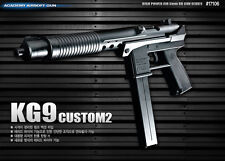 Academy KG9 Custom2 Air Gun Airsoft Gun Rifle #17106