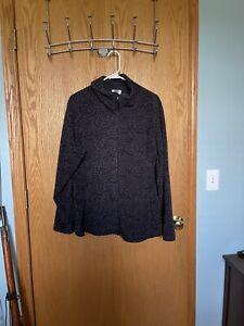 Old Navy Womens Fleece jacket size XL