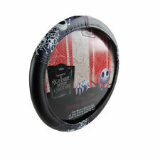 1PC Universal Fit Nightmare Before Christmas Steering Wheel Cover 006751R01