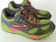 Brooks Cascadia 7 Running Sneakers Women's Shoes Size 7.5 B