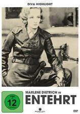 Entehrt ( Klassiker 1931 ) von Josef von Sternberg mit Marlene Dietrich NEU OVP