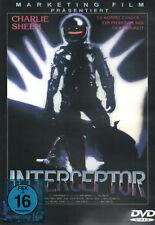 Interceptor , 100% uncut , verschweißte Neuware , Charlie Sheen , The Wraith